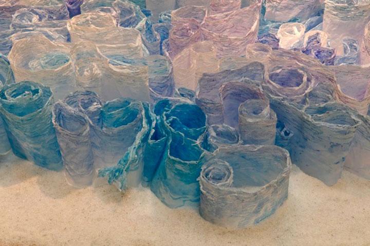 Sea Paper – Ocean