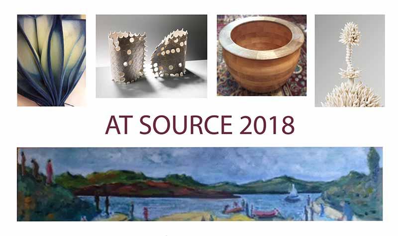 At Source