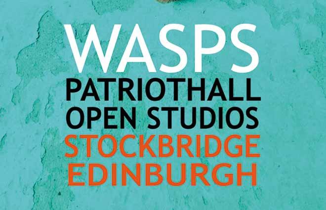 Open Studio, WASPS
