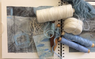 Introduction to Studio Practice – Tapestry Weaving CANCELLED/RE SHEDULED