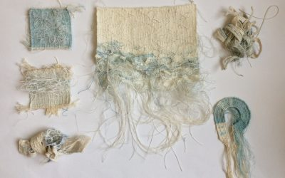Exploring Warp and Weft:  6th/7th February 2021. CANCELLED